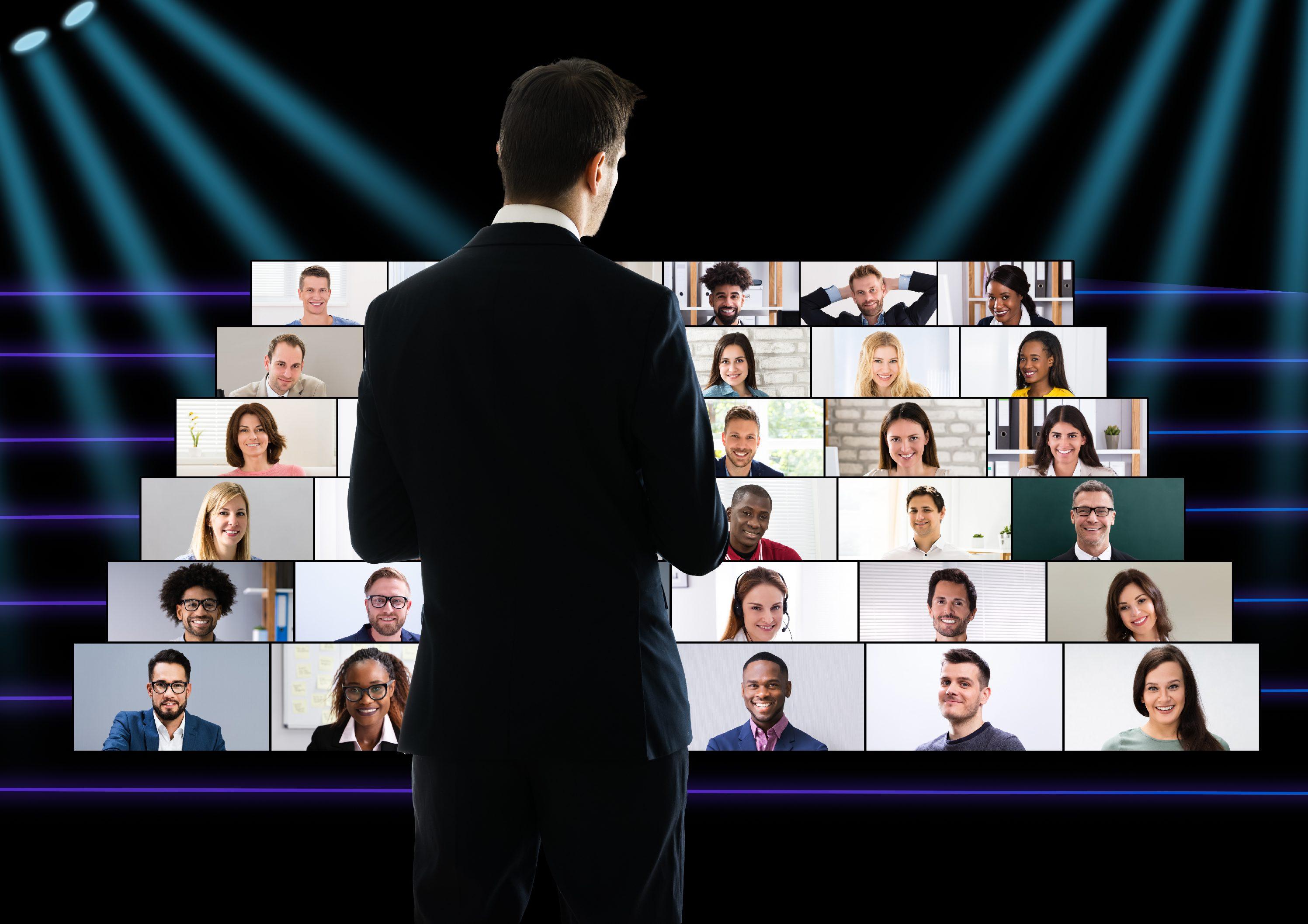 Quelle plateforme choisir pour un évènement virtuel ?