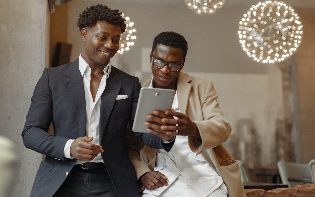 L'événementiel et la nouvelle génération connectée